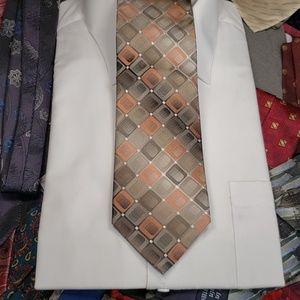 Van Huesen Mens Necktie